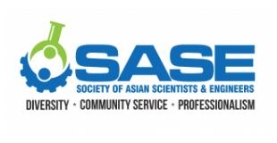 Society of Asian Scientists and Engineers (SASE) at UCSD | San Diego