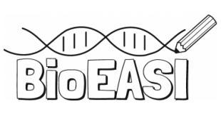BioEASI (Bio Education and Art for Science Innovation