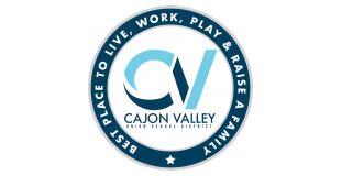Cajon Valley Union School District