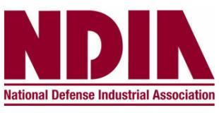 National Defense Industrial Association – San Diego